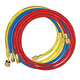 ATD 3678 3-Piece R-134a 72 in. Charging Hose Set