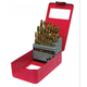 ATD 9229 29-Piece Titanium Coated Premium Drill Bit Set