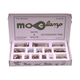 Mo-Clamp 5400 Replacement Clamp Parts Pack