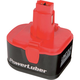 Lincoln Industrial 1401 14.4V Ni-Cd PowerLuber Battery