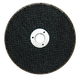 ATD 8893 1/16 in. x 3 in. Cut-Off Wheel 25 Pack