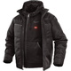 Milwaukee 251B-21XL 12V Lithium-Ion 3-in-1 Heated Jacket Kit, XL