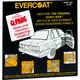Evercoat 116 Evercoat Q-Pads 6-Pack
