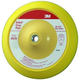 3M 5579 Stikit Disc Pad 8 in.