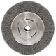 ATD 8350 6 in. Wire Wheel with Spacer for 1/2 in. Arbor