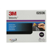 3M 2036 Imperial Wetordry Sheet 9 in. x 11 in. P600A (50-Pack)