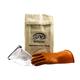 SAS Safety 6478 Electric Service Glove Kit (Large)