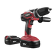 Factory Reconditioned Skil 2898-06-RT 18V Cordless 1/2 in. Drill Driver