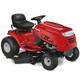Yard Machines 13B2775S000 420cc Gas 42 in. 7-Speed Riding Mower