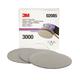 3M 2085 Trizact Hookit Foam Disc 6 in. 3000 Grit