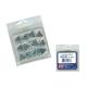 AMMCO 940435 Accuturn Carbide Insert- Positive Rake (10-Pack)