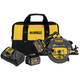 Dewalt DCS575T2 FlexVolt 60V MAX Cordless Lithium-Ion 7-1/4 in. Circular Saw Kit with Batteries