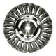 ATD 8252 6 in. Standard Twist Wheel