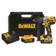 Dewalt DCD996P2 20V MAX XR 5.0 Ah Cordless Lithium-Ion Brushless 3-Speed 1/2 in. Hammer Drill Kit
