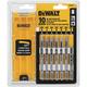 Dewalt DW3741C 10-Piece T-shank Jigsaw Blade Set