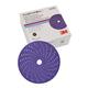 3M 31372 6 in. Cubitron II Clean Sanding Hookit 120plus Grade Abrasive Disc