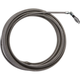 Milwaukee 48-53-2574 1/4 in. x 25 ft. DH Drain Cable