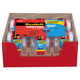 3M 14260 5 in. P120A Stikit Gold Disc Roll (125-Pack)
