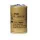 3M 1437 6 in. P240A Stikit Gold Disc Roll (175-Pack)