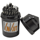 KnKut 29KK5DB 29-Piece Buddy Bit Set