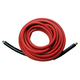 ATD 8209 3/8 in. x 25 ft. Four Spiral Rubber Air Hose