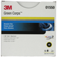 3M 1550 8 in. 40E Green Corps Stikit Production Disc (50-Pack)
