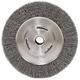 ATD 8251 6 in. Heavy-Duty Wire Wheel Brush