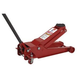 ATD 7332 Swift Lift Service Jack 3-1/2-Ton
