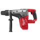 Milwaukee 2717-20 M18 FUEL Cordless Lithium-Ion 1-9/16 in. Rotary Hammer (Bare Tool)