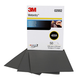 3M 2002 Wetordry Tri-M-ite Sheet 9 in. x 11 in. 400A (50-Pack)