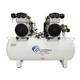 California Air Tools CAT-20040DCAD 4 HP 20 Gallon Ultra Quiet Steel Tank Air Compressor