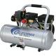 California Air Tools CAT-2010A 1 HP 2 Gallon Ultra Quiet Aluminum Tank Air Compressor