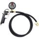 King Tony SB215 Digital Tire Inflator, Nozzel 150