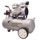 California Air Tools CAT-6010LFC 1 HP 6 Gallon Ultra Quiet Steel Tank Air Compressor
