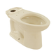 TOTO C744EL-03 Drake Elongated Floor Mount Toilet Bowl (Bone)