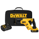 Factory Reconditioned Dewalt DCS387P1R 20V MAX 5.0 Ah Cordless Lithium-Ion Reciprocating Saw Kit