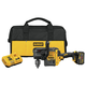Dewalt DCD460T1 60V MAX Cordless Lithium-Ion VSR Stud & Joist Drill with FLEXVOLT Battery