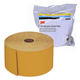 3M 2599 Stikit Gold Sheet Roll 2-3/4 in. x 25 yd. P80A