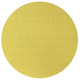 3M 1333 6 in. P80 Stikit Gold Film Disc Roll (75-Pack)