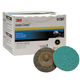 3M 1397 2 in. 36 Grade Green Corps Roloc Disc (25-Pack)