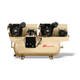 Ingersoll Rand 22545E10-P3 10 HP 460/3/60 Premium Duplex Cast Iron Compressor
