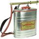 Indian Pump 179014-1 5 Gallon 90G Galvanized Fire Pump