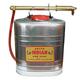 Indian Pump 179015-17 5 Gallon 90S Stainless Unbuffed Fire Pump