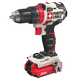 Porter-Cable PCCK607LB 20V MAX 1/2 in. Brushless Cordless Lithium-Ion Drill Driver Kit
