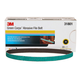 3M 31801 Green Corps Abrasive File Belt 1/2 in. x 18 in. 36 (20-Pack)