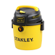 Stanley SL18134P 3.0 Peak HP 2.5 Gallon Portable Poly Wet Dry Vac