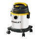 Stanley SL18136 4.0 Peak HP 3 Gallon Portable S.S. Wet Dry Vac with Casters