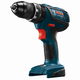 Bosch HDS181AB 18V Cordless Lithium-Ion 1/2 in. Hammer Drill Driver (Bare Tool)