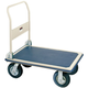 JET 140022 36 in. x 24 in. Fold Down Platform Cart with Air Wheels