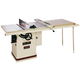 JET 708536PK 5 HP 12 in. Single Phase Right Tilt XACTA Table Saw with 50 in. XACTAFence II